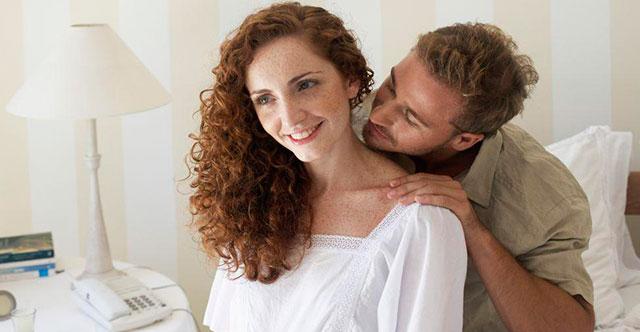 Consejos para pimentar la relación