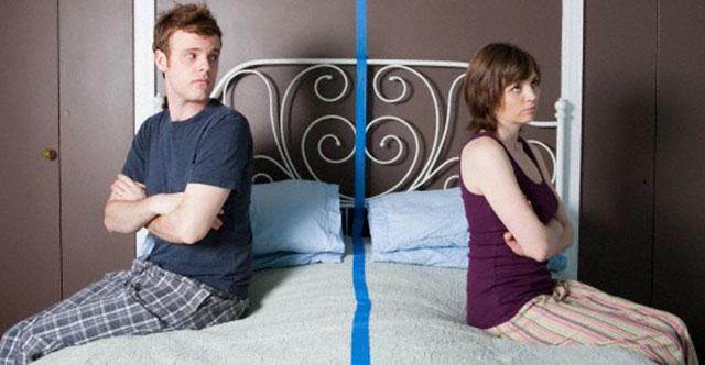 Actitudes que contribuyen al divorcio