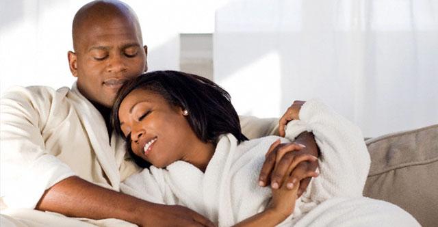 Sexo antes del matrimonio