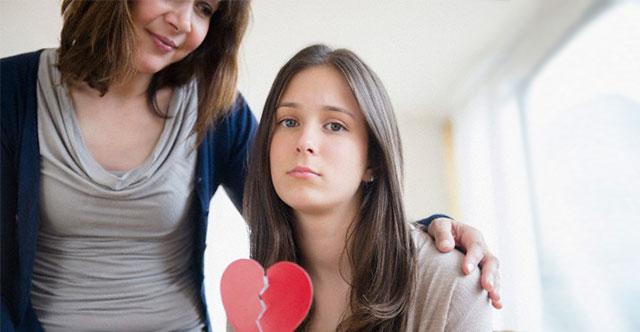 Desprendimiento de idea: ¿Problemas en la relación o de pensamientos?